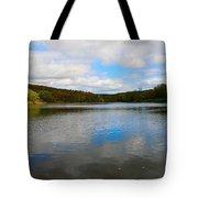 Earth Sky Water Tote Bag