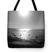 Earth Water And Fire Tote Bag