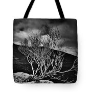 Ease Of The Prickle Tote Bag