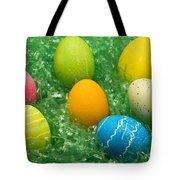 Easter Egg Seven 1 Tote Bag