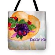 Easter Memories Tote Bag
