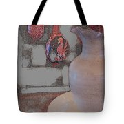 Easter The Drawing Tote Bag