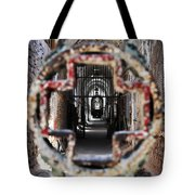 Eastern State Penitentiary - Medical Ward Tote Bag