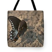 Eastern Tiger Swallowtail 8526 3205 Tote Bag