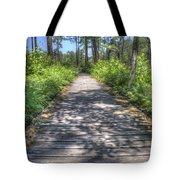 Easy Path Tote Bag
