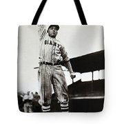 Edd Roush (1893-1988) Tote Bag