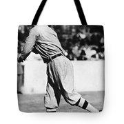 Eddie Plank (1875-1926) Tote Bag