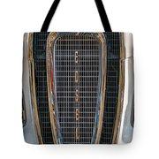 Edsel Grille Tote Bag