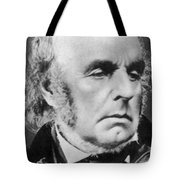 Edward Fitzgerald Tote Bag