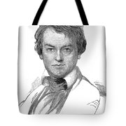 Edwin Forrest (1806-1872) Tote Bag