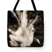 Effervescence IIi  Tote Bag