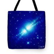 Egg Nebula, Crl2688 Tote Bag
