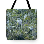 Egrets At Roost Tote Bag