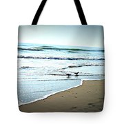 Egrets I Have A Few Tote Bag