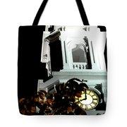 Eight O'clock Eop Tote Bag