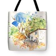 El Alcornocal 02 Tote Bag