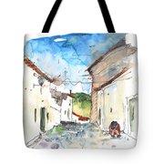 El Alcornocal 03 Tote Bag