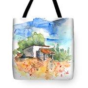 El Alcornocal 04 Tote Bag