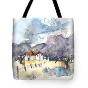 El Alcornocal 07 Tote Bag