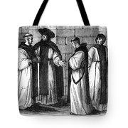 El Escorial: Hieronymites Tote Bag