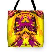 El Nino Tote Bag