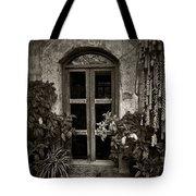 El Sitio Window Tote Bag