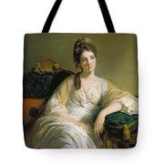 Eleanor Francis Grant - Of Arndilly Tote Bag