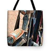 Electra Bicycle II Tote Bag