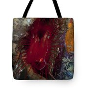 Electric Clam, Lembeh Strait, North Tote Bag