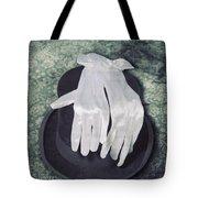 Elegance Tote Bag