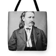Elias Cornelius Boudinot Tote Bag