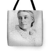 Elizabeth Stuart P. Ward Tote Bag