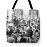 Elizabeth Wharton Trial Tote Bag