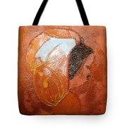 Ella - Tile Tote Bag