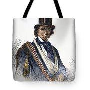 Ellen Craft (1826-1897) Tote Bag by Granger