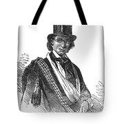Ellen Craft (b.1826) Tote Bag