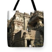 Elloraindia Tote Bag
