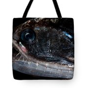 Elongated Loosejaw Tote Bag
