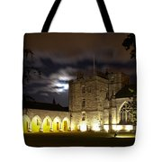 Elphinstone And Cromwell Tote Bag