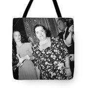 Elsa Maxwell (1883-1963) Tote Bag
