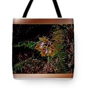 Elwha Leaf Tote Bag