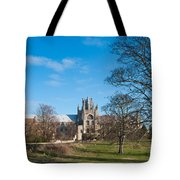 Ely Scenic Tote Bag