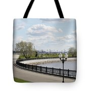 Embankment Tote Bag