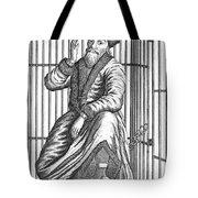 Emelyan Ivanovich Pugachev Tote Bag