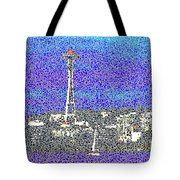 Emerald City Sailing Tote Bag