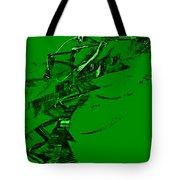 Emerald2 Tote Bag