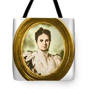 Emily Warren Roebling Tote Bag