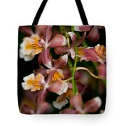 Emma's Orchid Tote Bag