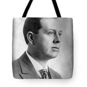 Emmett Dalton (1871-1937) Tote Bag