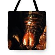 Emperor Scorpion 3.0 Tote Bag